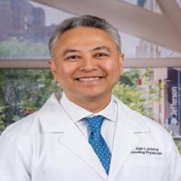 Dr. Alan Lucerna