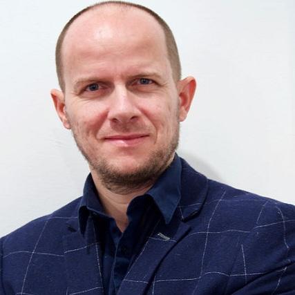 Harald Krentel