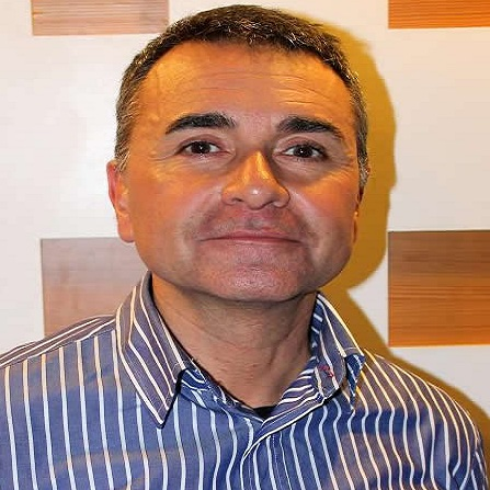 Mariano Martin-Loeches