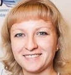 Nadezhda Sakhno
