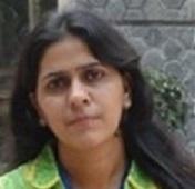 Reetika Singh