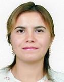 RN Feride Taskin Yilmaz