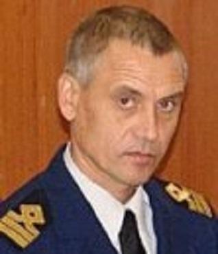 Sergey Fadyushin