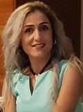 Vasfiye Bayram Deger